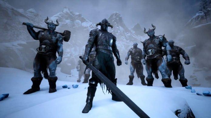 Conan Exiles - Ymir und Nordheim