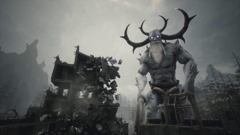 Conan Exiles The Frozen North Expansion