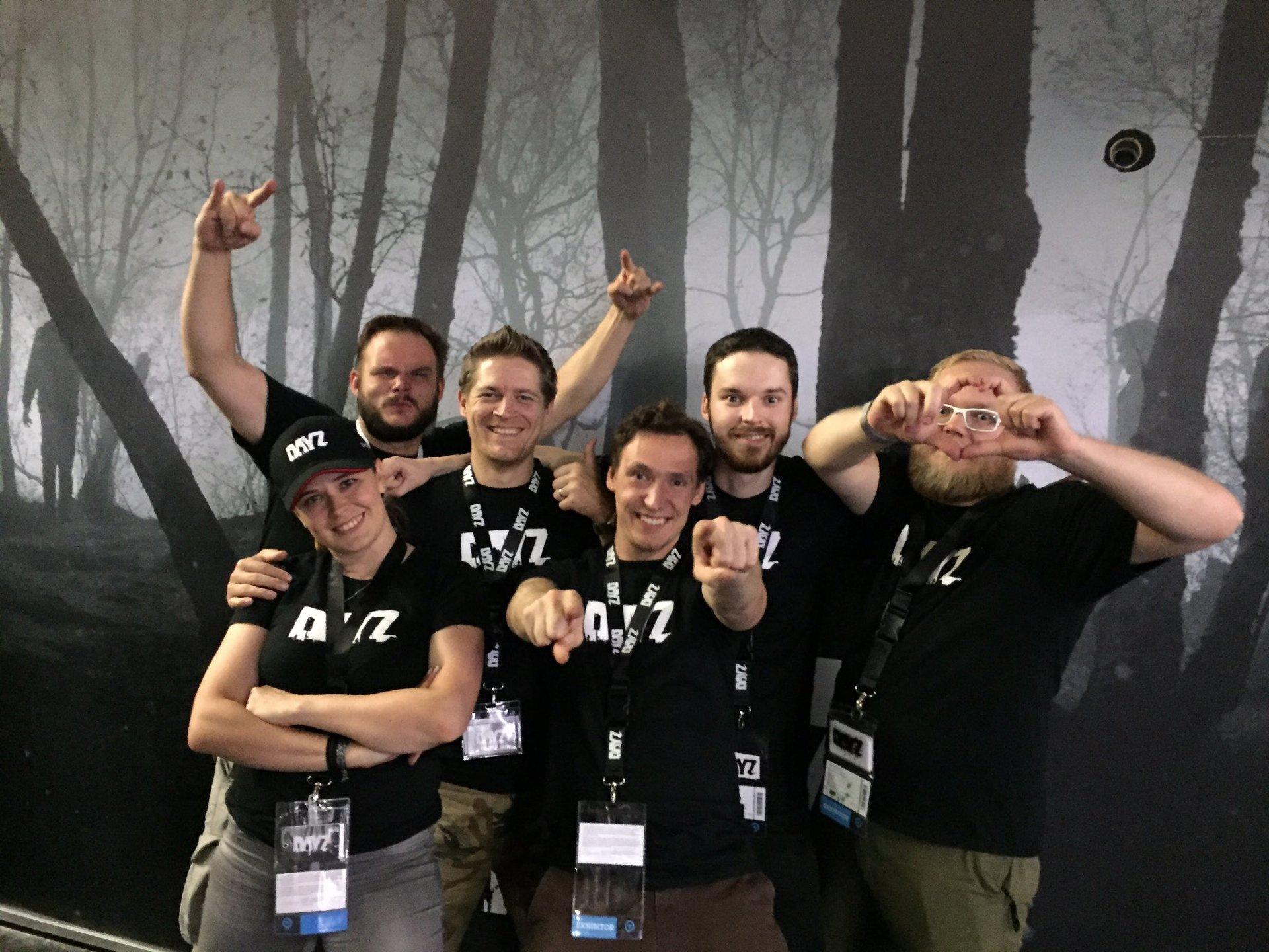 DayZ - Statusreport vom 29. August 2017 - Gamescom Recap