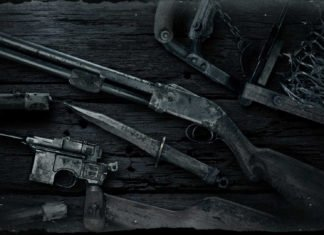 Hunt: Showdown Waffen