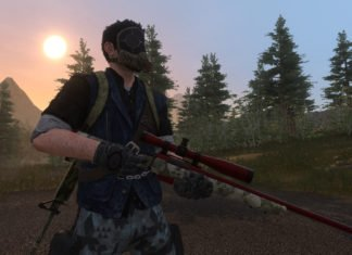Just Survive Spielupdate vom 15.08.2017 - Relaunch mit Backwater Canyon