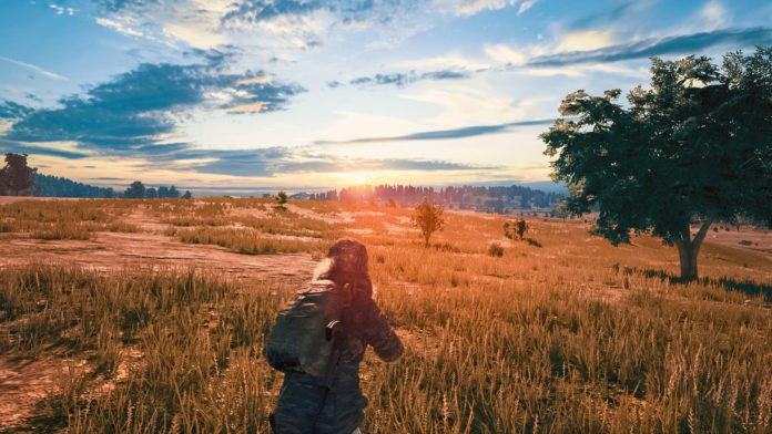 PlayerUnknowns Battlegrounds Early-Access Patchnotes Woche 20