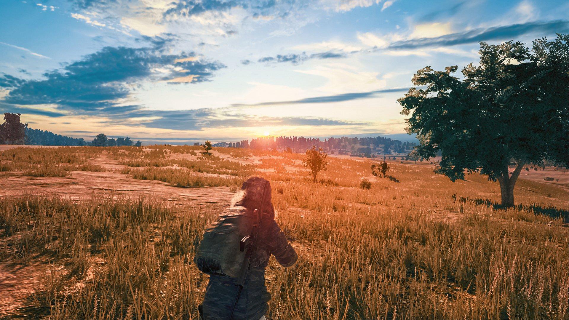 Playerunknown S Battlegrounds Maps Loot Maps Pictures: Playerunknowns-battlegrounds-20-wochenupdate-fokussiert