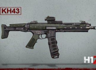 H1Z1 KotK KH43
