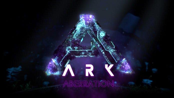 ARK Aberration DLC