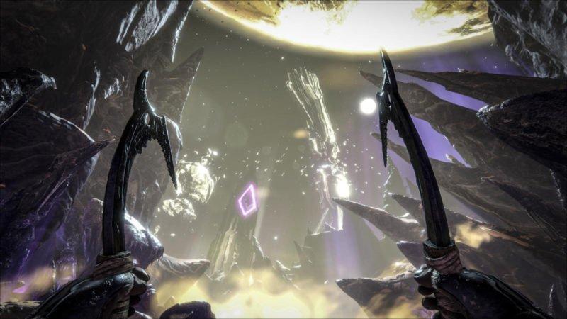 ARK Aberration DLC - Atmosphäre