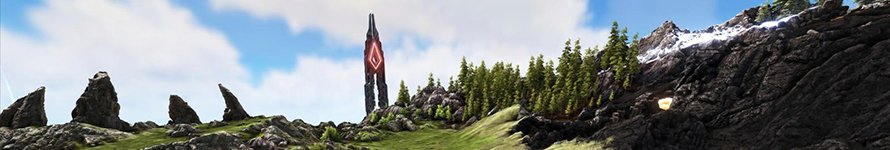 ARK Legacy Server Backup