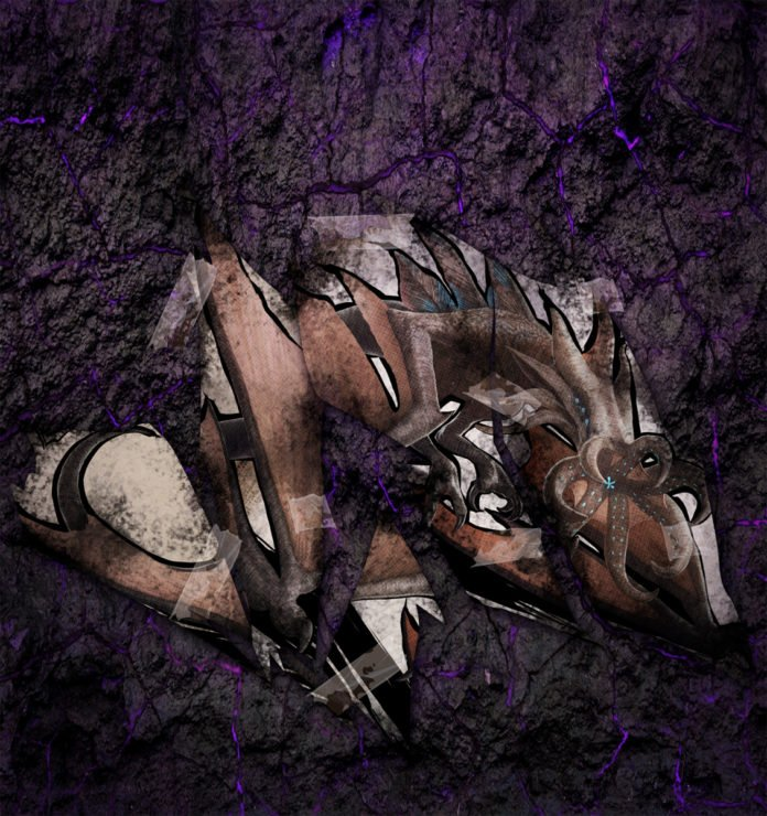 ARK dritte mysteriöse Kreatur und ARK Digest 50