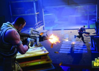 Fortnite: Battle Royale Spielerzahlen