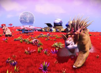 No Man's Sky Atlas Rises Patch 1.37