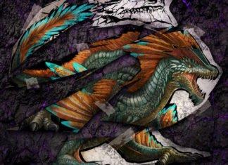 ARK Survival Evolved - sechste mysteriöse Kreatur und ARK Digest 51