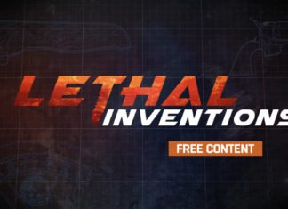 Dying Light Lethal Inventions DLC