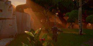 Fortnite: Battle Royale - Dev Update #2