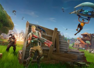 Fortnite Battle Royale Spielerzahlen