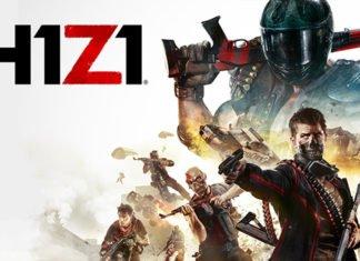 H1Z1: King of the Kill Namensänderung