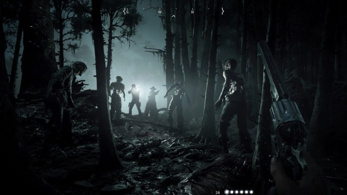 Hunt: Showdown Early Access auf Steam