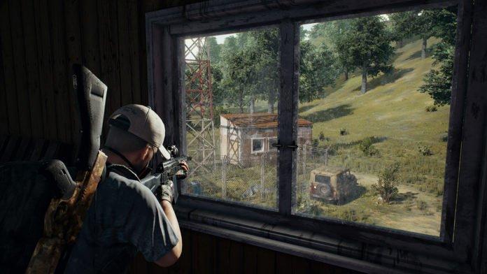 PlayerUnknow's Battlegrounds - Zwei Millionen Spieler gleichzeitig