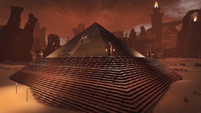 Kletterausrüstung Conan Exiles : Conan exiles update 31 bringt leibeigenen inventare reperaturkits