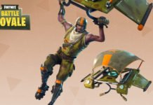 Fortnite: Battle Royale Patch 1.8.2