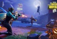Fortnite Battle Royale Halloween