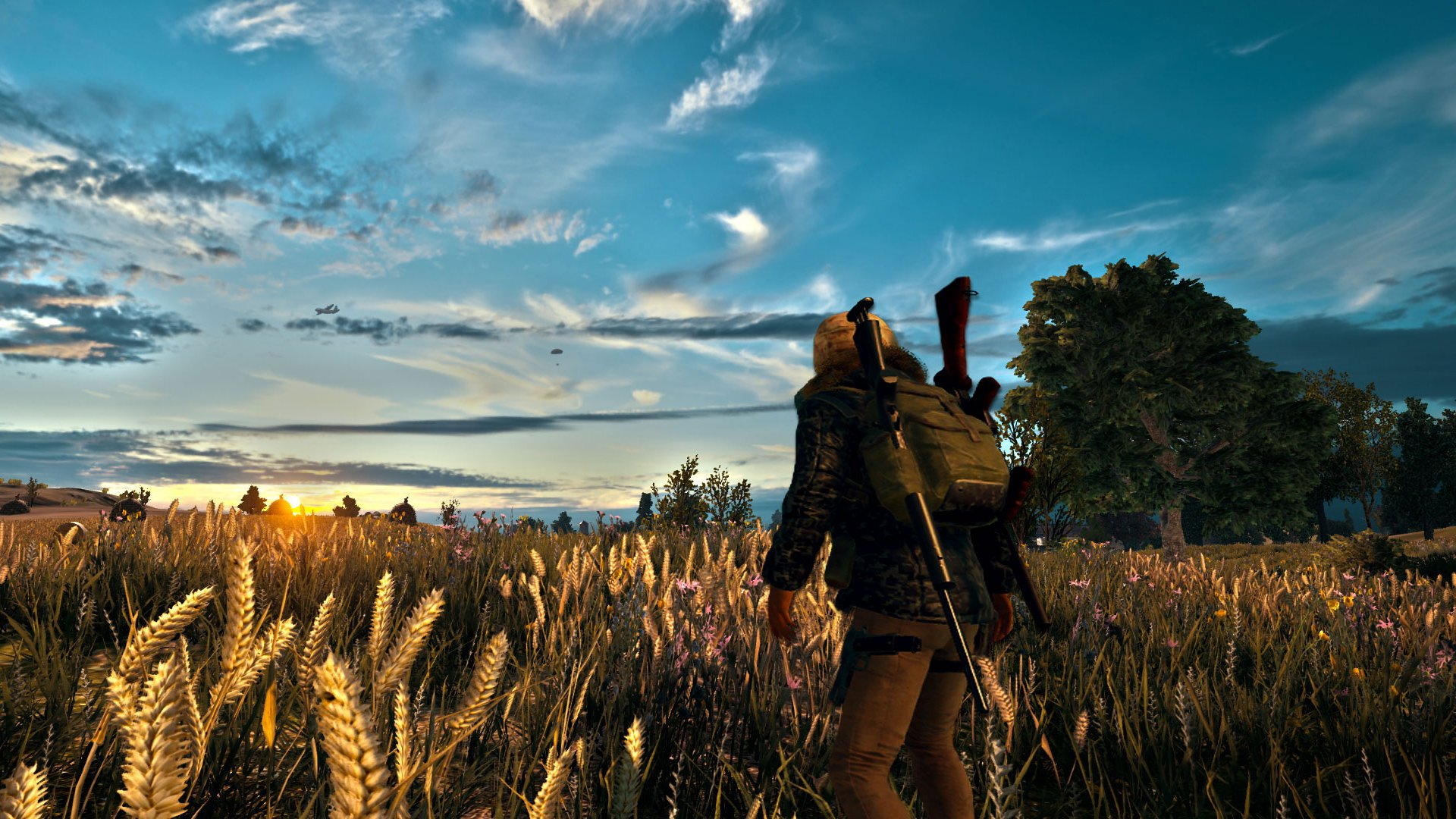 Top 13 Pubg Wallpapers In Full Hd For Pc And Phone: PlayerUnknown´s Battlegrounds