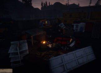Survive the Nights Backer-Release verzögert
