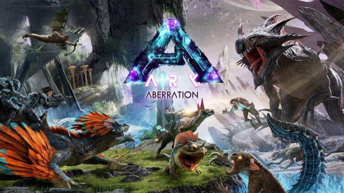 ARK: Aberration Launch Trailer