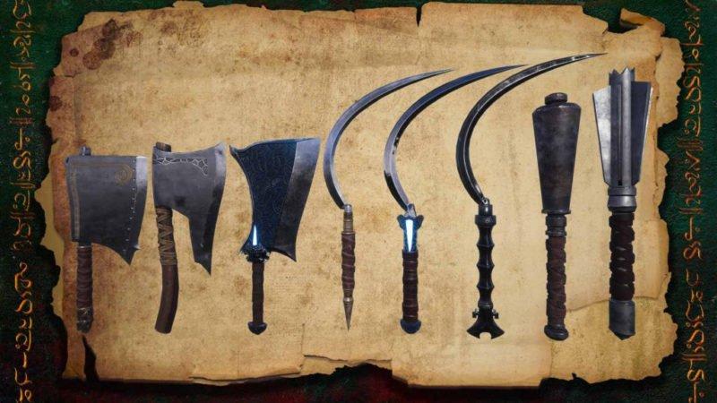 Conan Exiles Update 32 neue Werkzeuge
