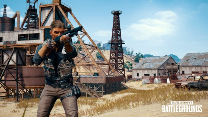 PlayerUnknown's Battlegrounds Leaderboard- und Ranking-Änderungen