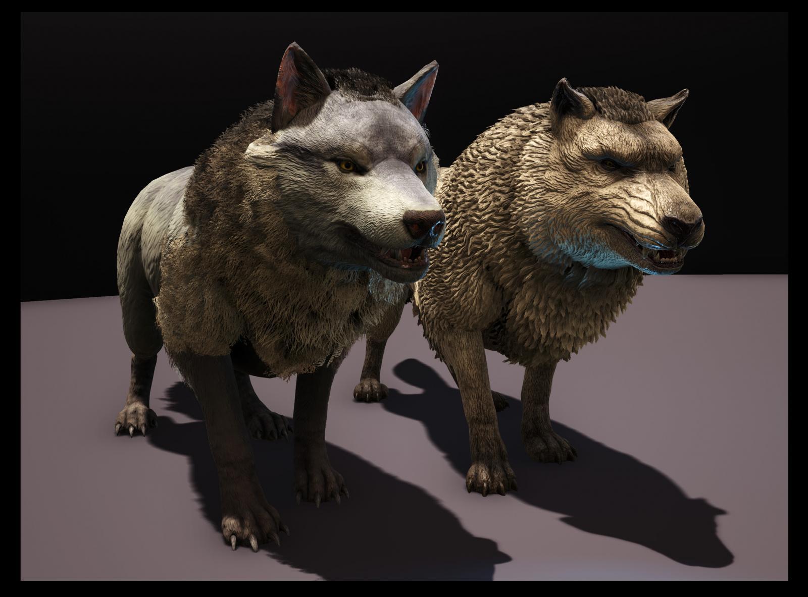 ARK: Survival Evolved - Detailliertere Vorschau auf Dino ...