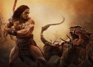 Conan Exiles 1 Jahr Early-Access