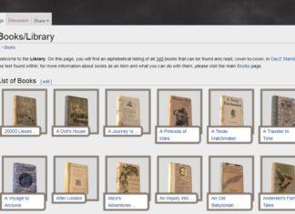 DayZ Wikipedia Bücher