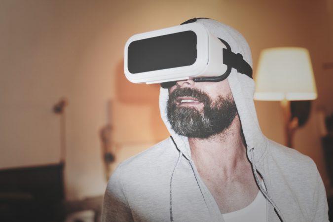 PUBG in VR