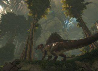 ARK Dino Überarbeitung Teil 2