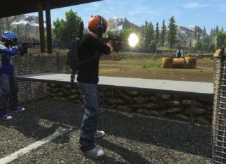 H1Z1 - Waffen-Tuning-Update auf den Testservern verfügbar