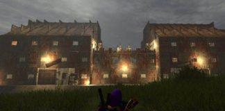 Just Survive Game Update Patchnotes vom 17.01.2018