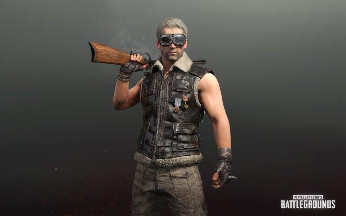 PlayerUnknown's Battlegrounds BP Kompensation