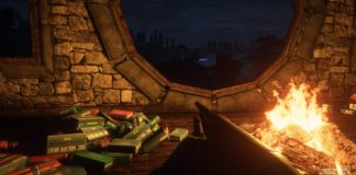 Survive the Nights Patch 0.2.2