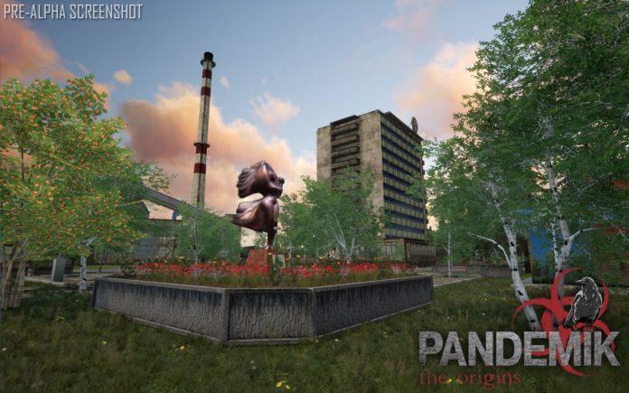 Pandemik: The Origins Screenshots