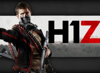 H1Z1 Game Update vom 5. Februar 2018
