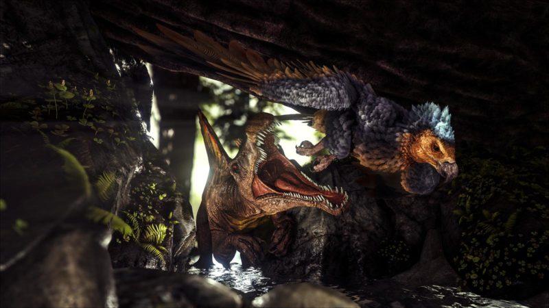 ARK Dino TLC 2 - Spinosaurus