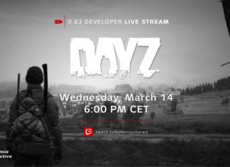 DayZ 0.63 Entwickler-Livestream