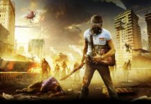 Dying Light: Bad Blood Gameplay-Video
