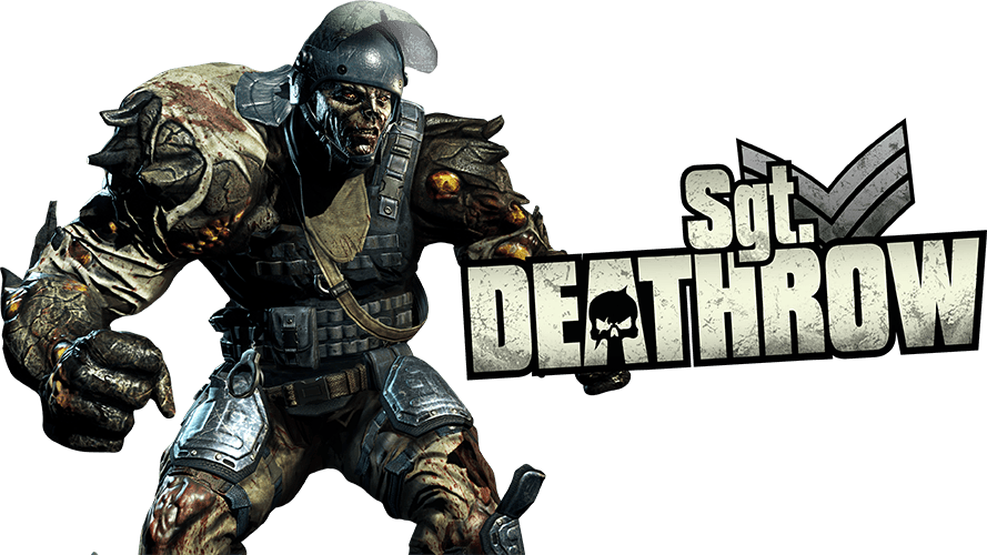 Dying Light - Content-Drop #5 Sgt. Deathrow