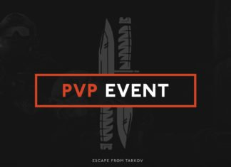 Escape from Tarkov PvP-Event