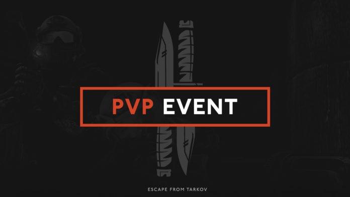 Escape from Tarkov PvP-Event