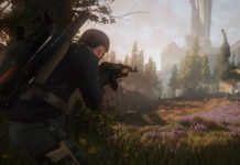 Mavericks: Proving Grounds Closed Beta Anmeldung
