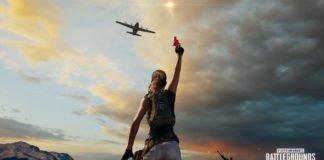 PlayerUnknown's Battlegrounds - Flare Gun Event-Modus