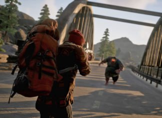 State of Decay 2 Multiplayer