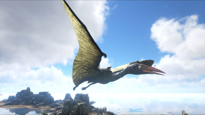 ARK Patch v279.252
